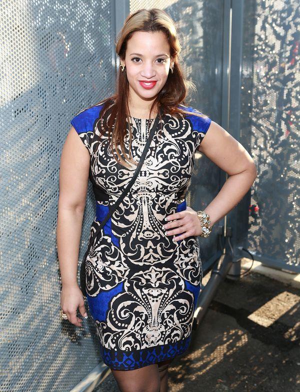 "Dascha Polanco is one of the stars of ""Orange is the New Black,"" the groundbreaking show by Jenji Kohan (creator of ""Weeds"")"