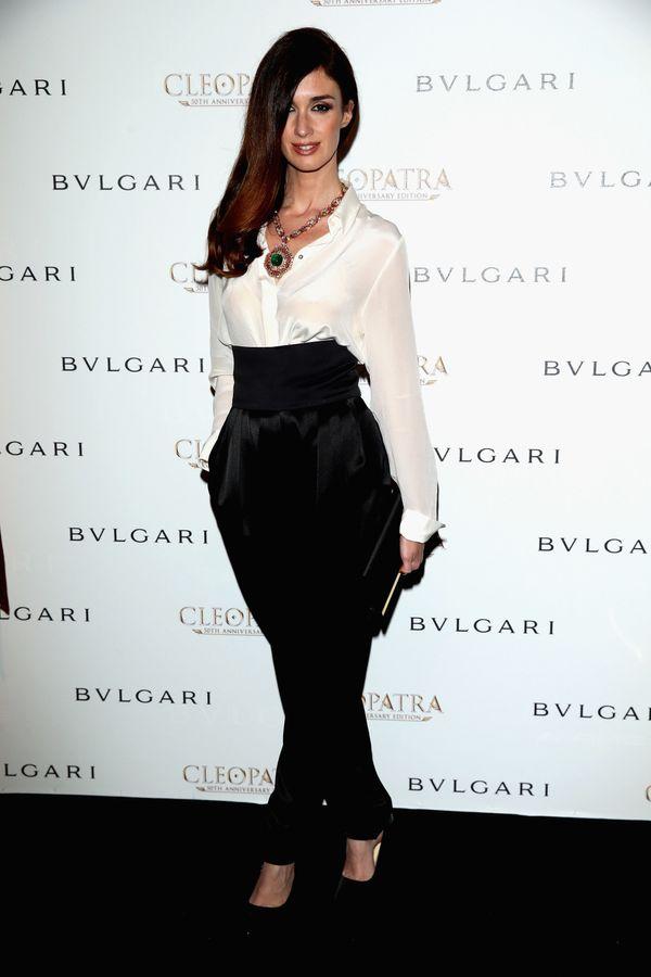 "Vega made the <a href=""http://www.maxim.com/girls/2008-hot-100"" target=""_blank"">""Maxim Hot 100"" list in 2008.</a> The star wa"