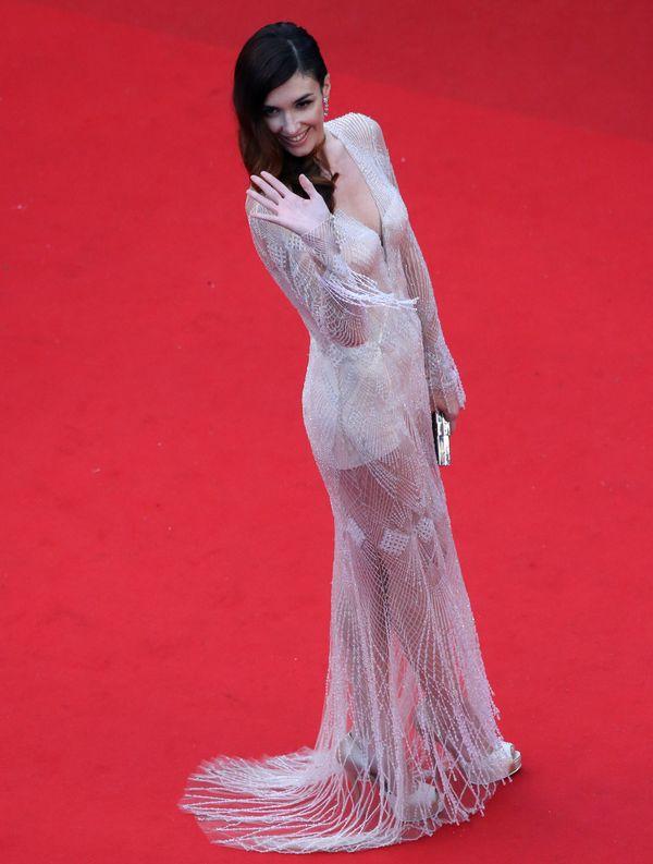 "Vega <a href=""http://www.imdb.com/title/tt1277953/fullcredits?ref_=tt_cl_sm#cast"" target=""_blank"">lent her voice to the Andal"