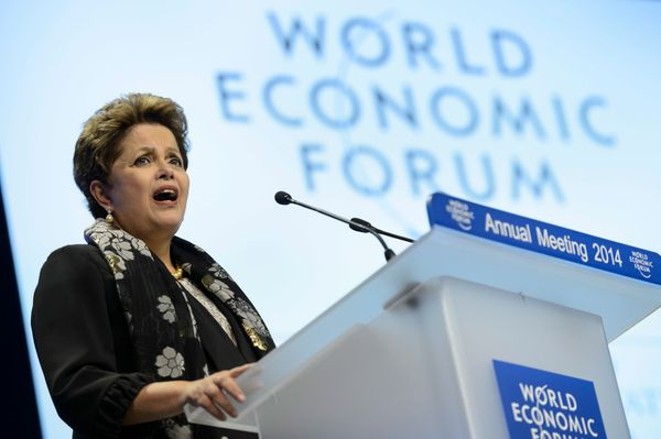 President Dilma Rousseff of the Worker's Party (PT) is expected to stay in office. Although Rousseff's approval ratings sank