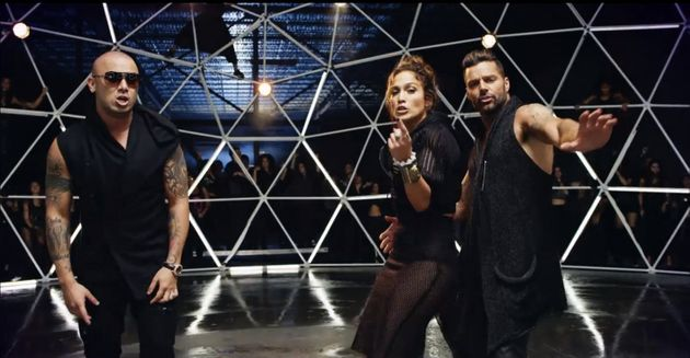 Ricky Martin Releases 'Vida' For The 2014 World Cup (VIDEO