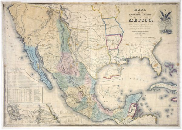 The war has that name for a reason: the territory that became the U.S. Southwest belonged to Mexico before the United States