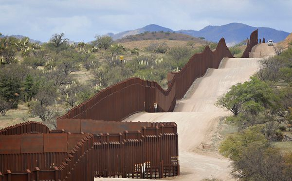 That may seem obvious, but this fact is more significant than it first appears. The U.S.-Mexico border is one of the few plac
