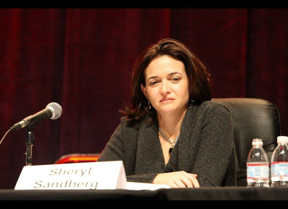 Sheryl Sandberg is the Chief Operating Officer of Facebook.com. Prior to Facebook, she served as Vice President of Global Onl