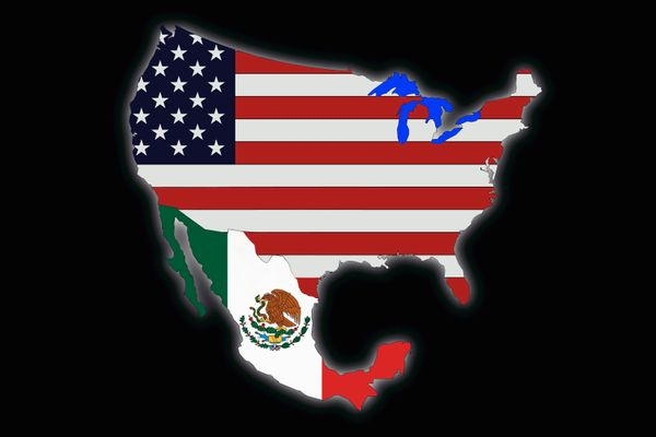 The North American Free Trade Agreement made it easier for business owners to invest in Mexico and for goods to flow freely a