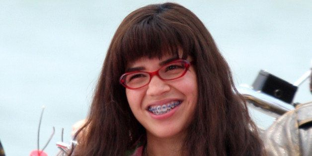 Salma Hayek Says She'd Love An 'Ugly Betty' Reunion | HuffPost