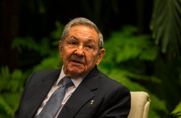 """It was a historic turning point for Cuba when Fidel Castro, then the world's <a href=""""http://www.independent.co.uk/news/world"""