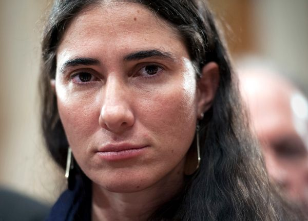 """In 2007, Yoani Sánchez founded her famous blog """"Generation Y"""" detailing her daily experiences in Cuba and jabs against the is"""