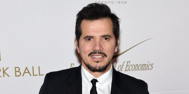 NEW YORK, NY - NOVEMBER 19:  Actor John Leguizamo attends The New York Ball: The 20th Anniversary Benefit for The European Sc