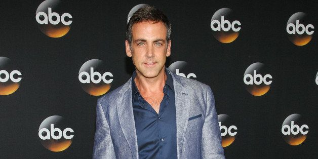 Carlos Ponce attend the Disney/ABC Television Group 2014 Summer TCA held at the Beverly Hilton Hotel on Tuesday, July 15, 201