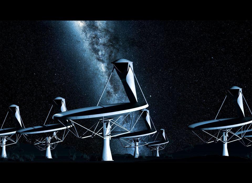 Image: SPDO/Swinburne Astronomy Productions