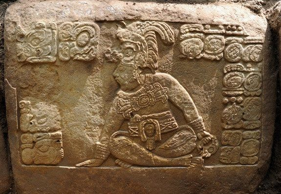 Mayan Calendar 'End Date' Seen In Ancient Text, But Scientists Say
