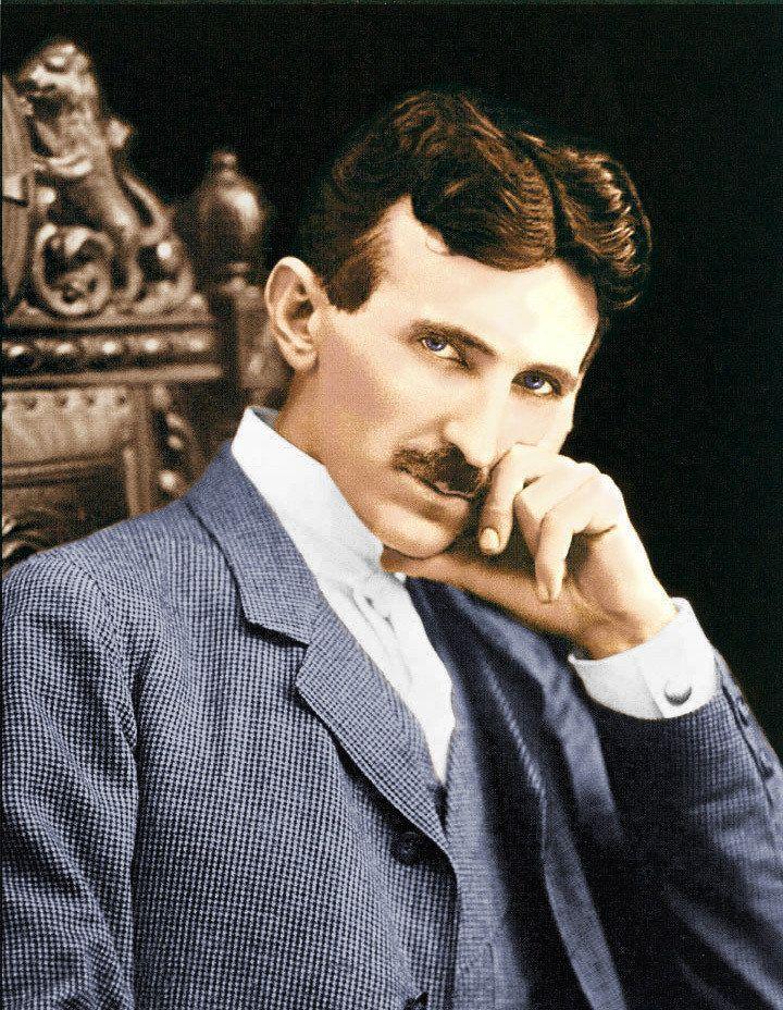 description 1 Nikola Tesla color | date 2011-11-05 | source pulsepowernow. com | author pulsepowernow. com | permission | oth