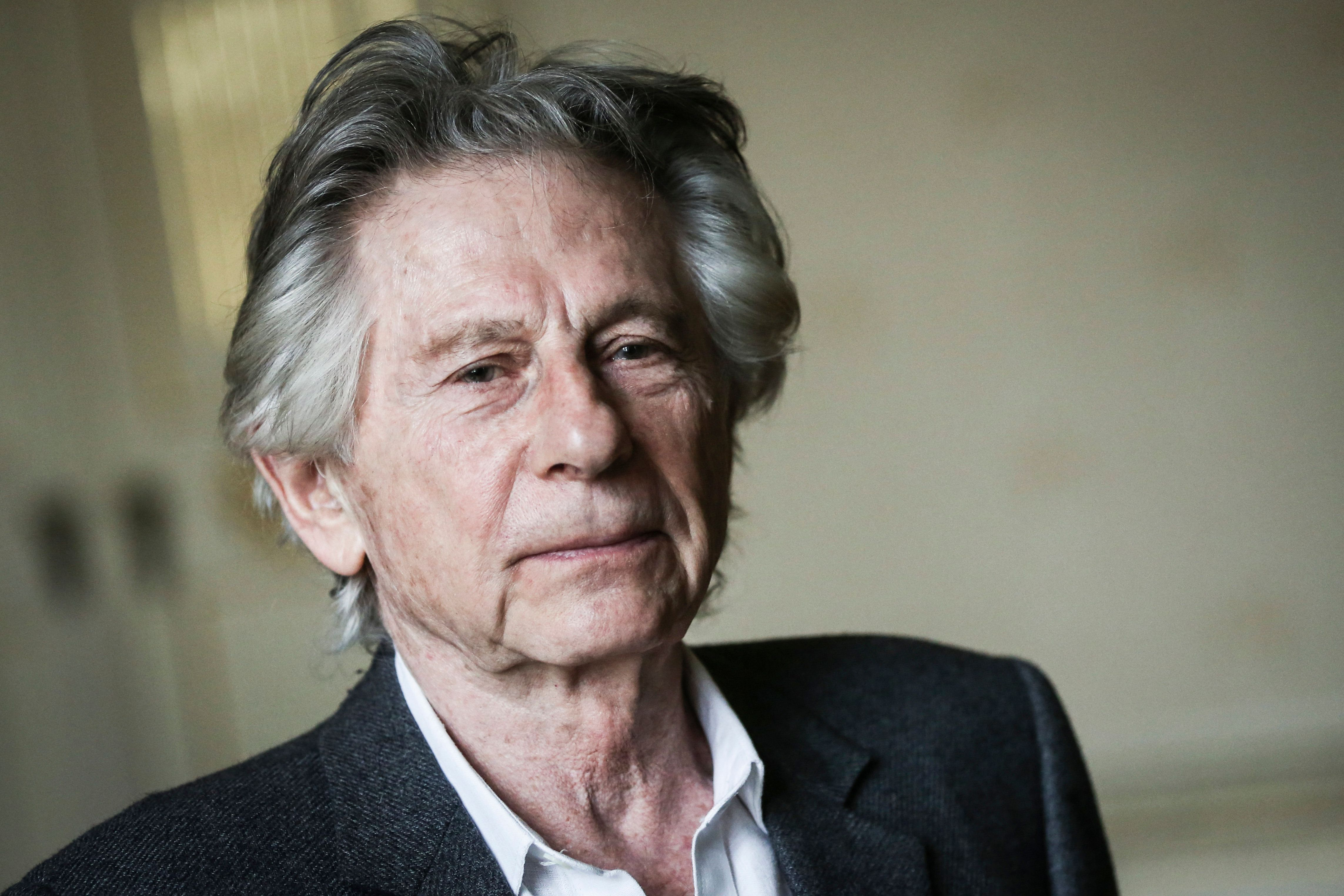 Director Roman Polanski in Krakow, Poland, in May 2018. He pleaded guilty to statutory rape in 1977 and...