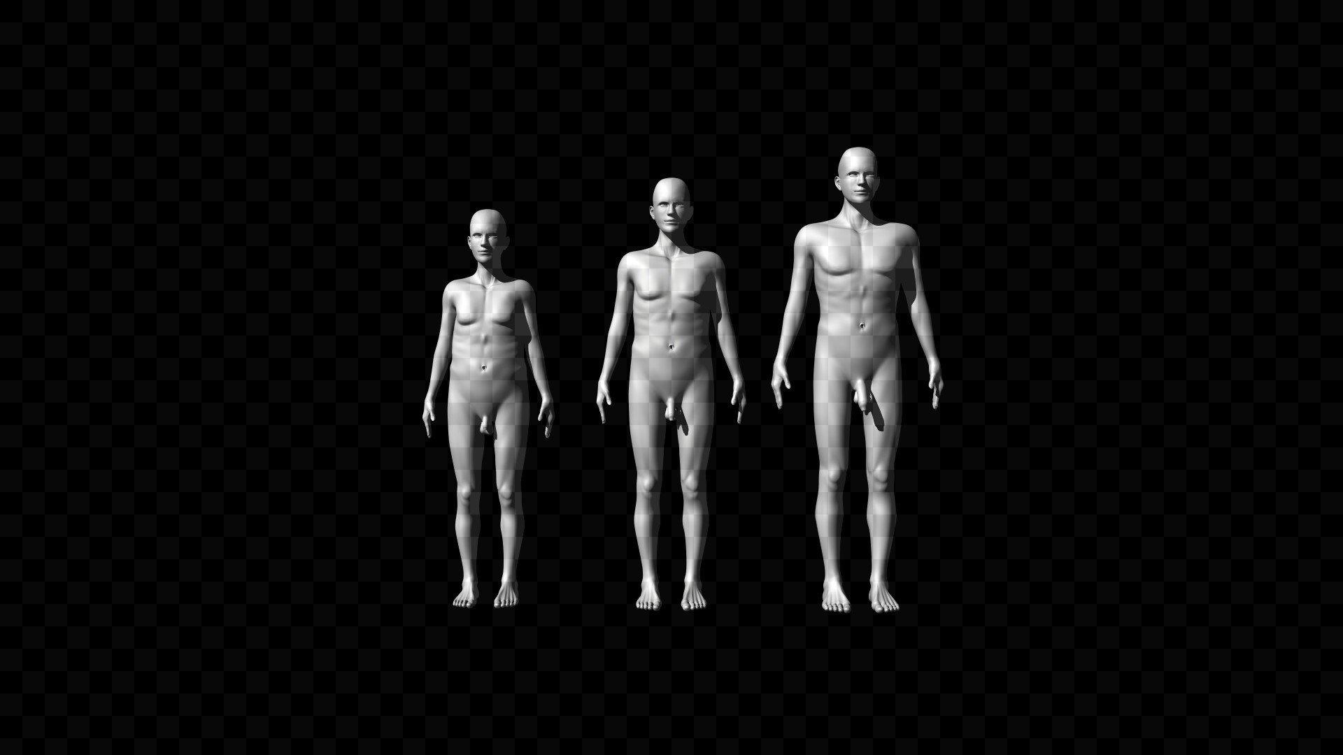Naked light skinned girls twerkinf