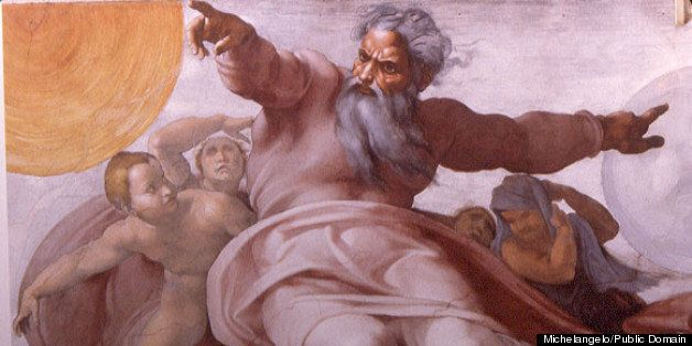 Religion & Mental Health: New Study Links Belief In 'Punitive God' To Emotional