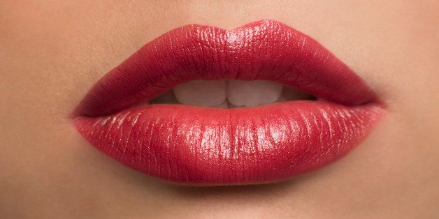 13 Amazing Facts About Your Lips | HuffPost