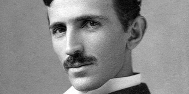 Nikola Tesla Fell In Love With A Pigeon And Six More Freaky Facts