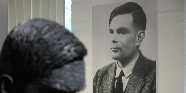 Alan Turing's 'Morphogenesis' Theory Confirmed 60 Years After His