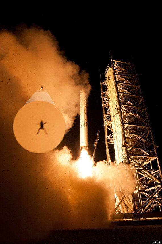 "Nasa l<a href=""http://www.huffingtonpost.co.uk/2013/09/12/frog-nasa-photobomb-rocket_n_3911828.html?utm_hp_ref=uk-tech"" targe"