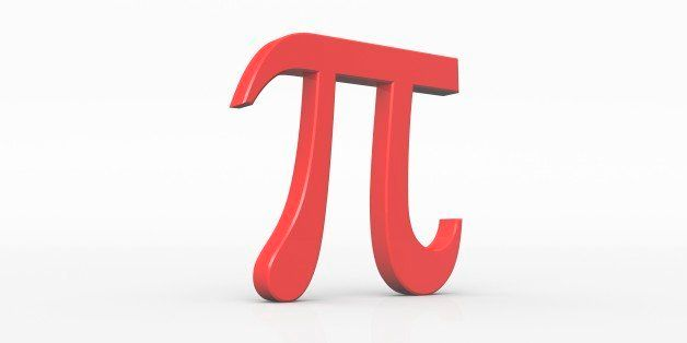 Can Pi Be Trademarked Huffpost