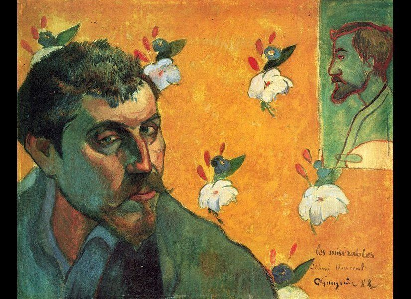 """Art is either plagiarism or revolution.""