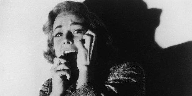 American actress Vera Miles stars as Lila Crane in the horror classic 'Psycho', directed by Alfred Hitchcock, 1960. (Photo by
