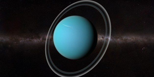Astronomers Spot First Ice Giant Outside Our Solar System