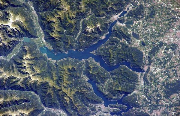 Lago di Como #Italy