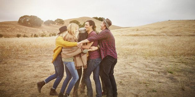 Science Proves That Hugs Can Boost Your Immune