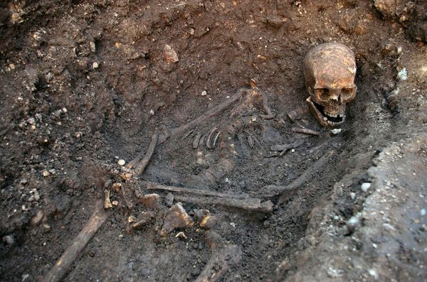"Missing for five centuries, the <a href=""https://www.huffpost.com/entry/richard-iii-dna-confirmed_n_6257666"" target=""_blank"">"