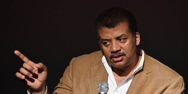 Neil deGrasse Tyson, astrophysicist, 'Cosmos' television show host and Frederick P. Rose Director of the Hayden Planetarium a