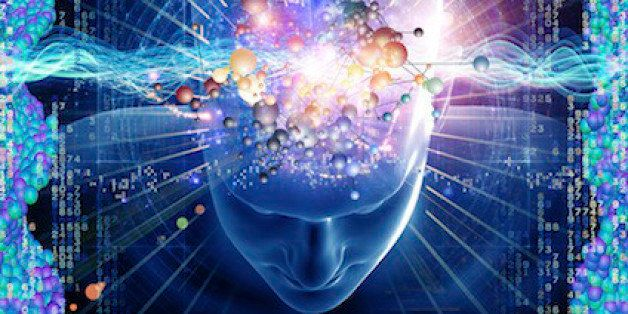 Neuroscience's New Consciousness Theory Is Spiritual   HuffPost