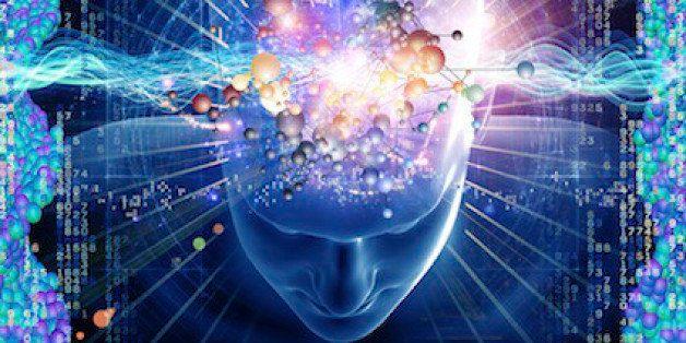 Neuroscience's New Consciousness Theory Is Spiritual