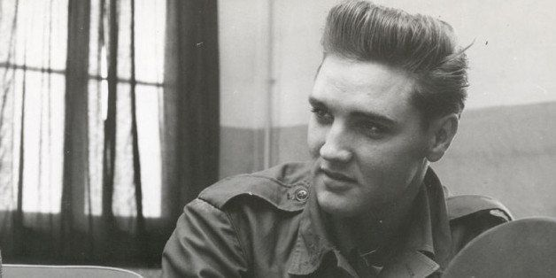 Elvis Presley's Death -- What Really Killed the King? | HuffPost