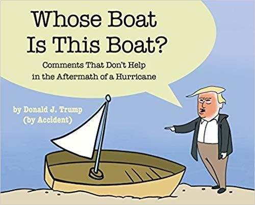 Colbert Selling His Snide Trump Children's Book To Help Hurricane Victims