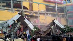348 νεκροί από το τσουνάμι και τον σεισμό 7,5 Ρίχτερ στην