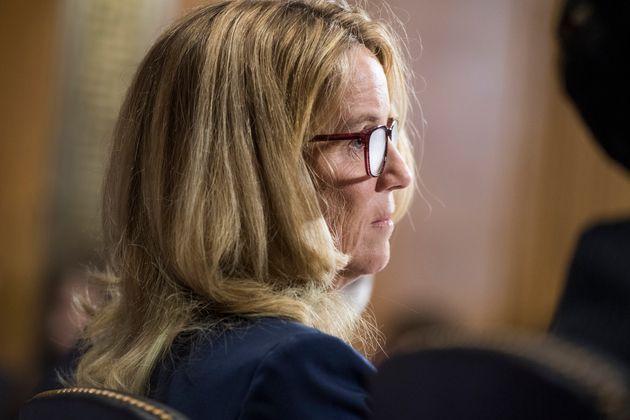 Κριστίν Μπλάζεϊ Φορντ: H «τρομοκρατημένη» κατήγορος του δικαστή