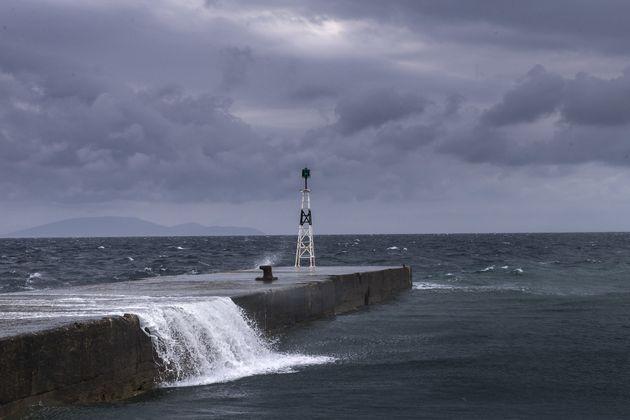 Κύματα «Χαβάη 5-0» στα Αντικύθηρα. Alert από το Ευρωπαϊκό Δίκτυο