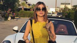 Une ancienne miss Irak tuée en pleine rue, un suspect arrêté