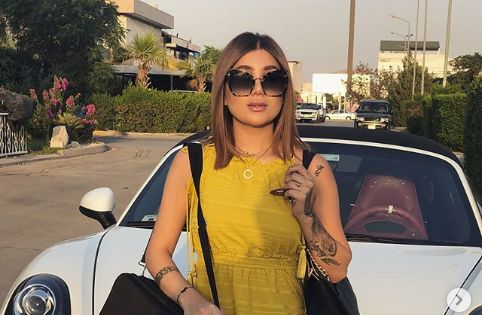 Une ancienne miss Irak tuée en pleine rue, un suspect