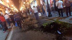 Mort de Hayat: Des manifestations dégénèrent à Tétouan, l'hymne national