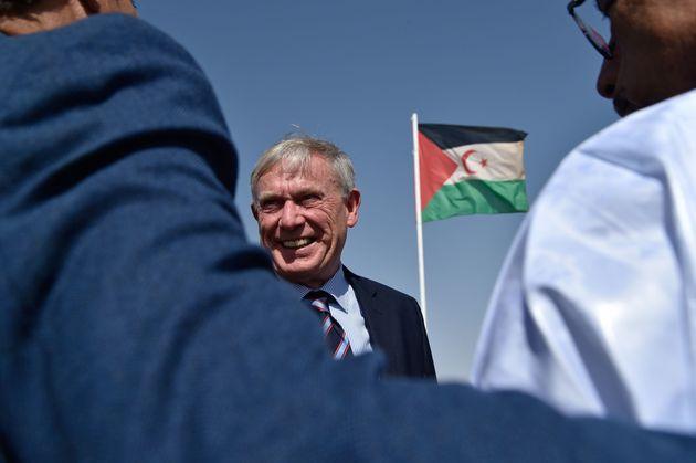 Sahara Occidental : premiers pourparlers entre le Front Polisario et le Maroc les 4 et 5 décembre à