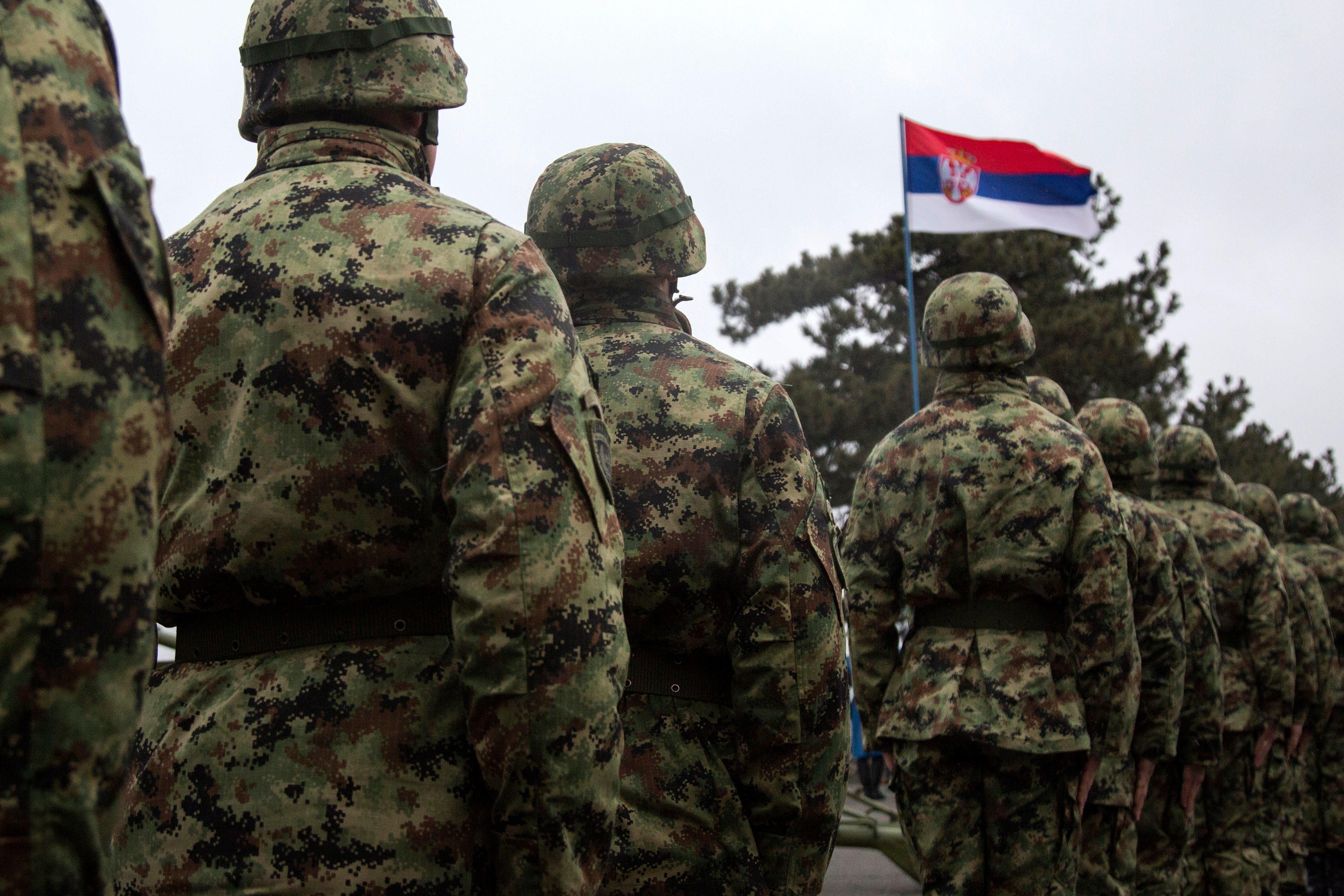 Επικίνδυνη κλιμάκωση στις σχέσεις Σερβίας-Κοσσόβου. Σε ύψιστη ετοιμότητα ο σερβικός