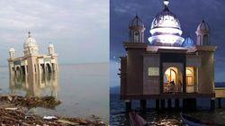 Séisme en Indonésie: Les images de Palu avant et après le
