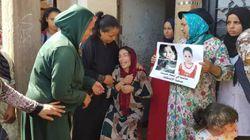 Arrestation à Casablanca d'une femme soupçonnée d'avoir enlevé la petite Khadija, 5