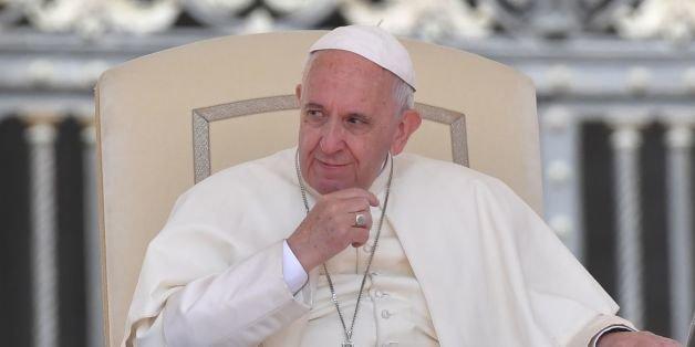 Pope bergoglio homosexuality in japan