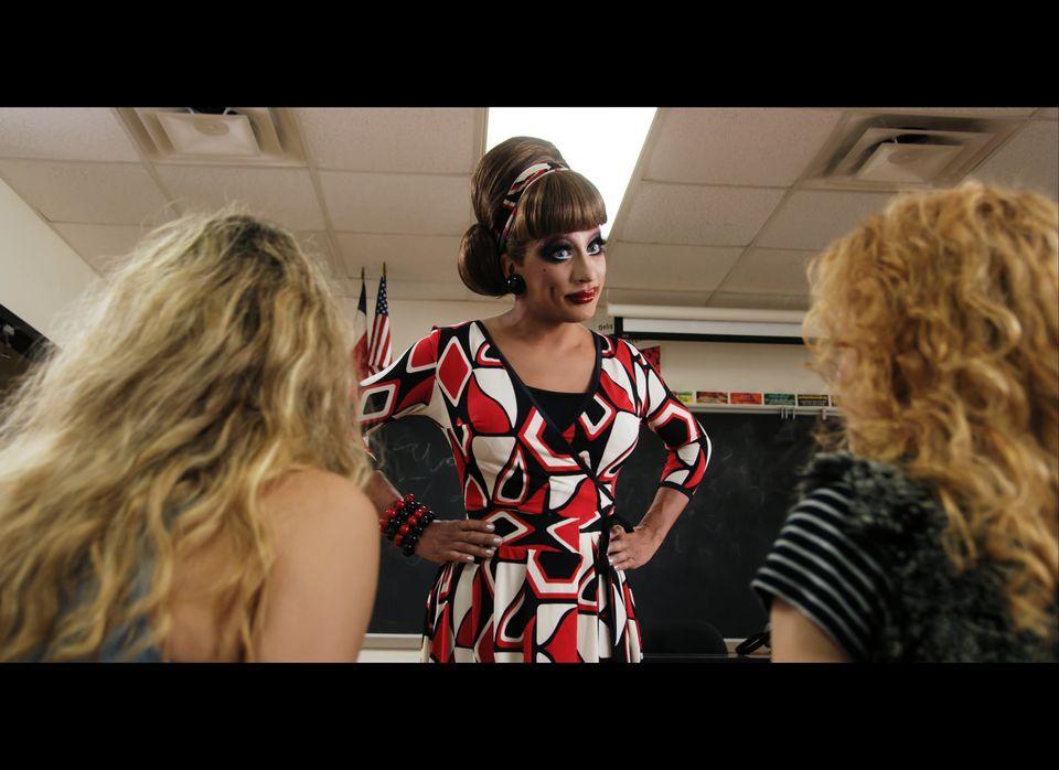 <em>Hurricane Bianca</em> is a fast-paced revenge comedy starring RuPaul's Drag Race winner Bianca Del Rio (comic Roy Haylock