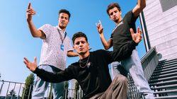 Trois Marocains en finale d'une compétition internationale de breakdance à