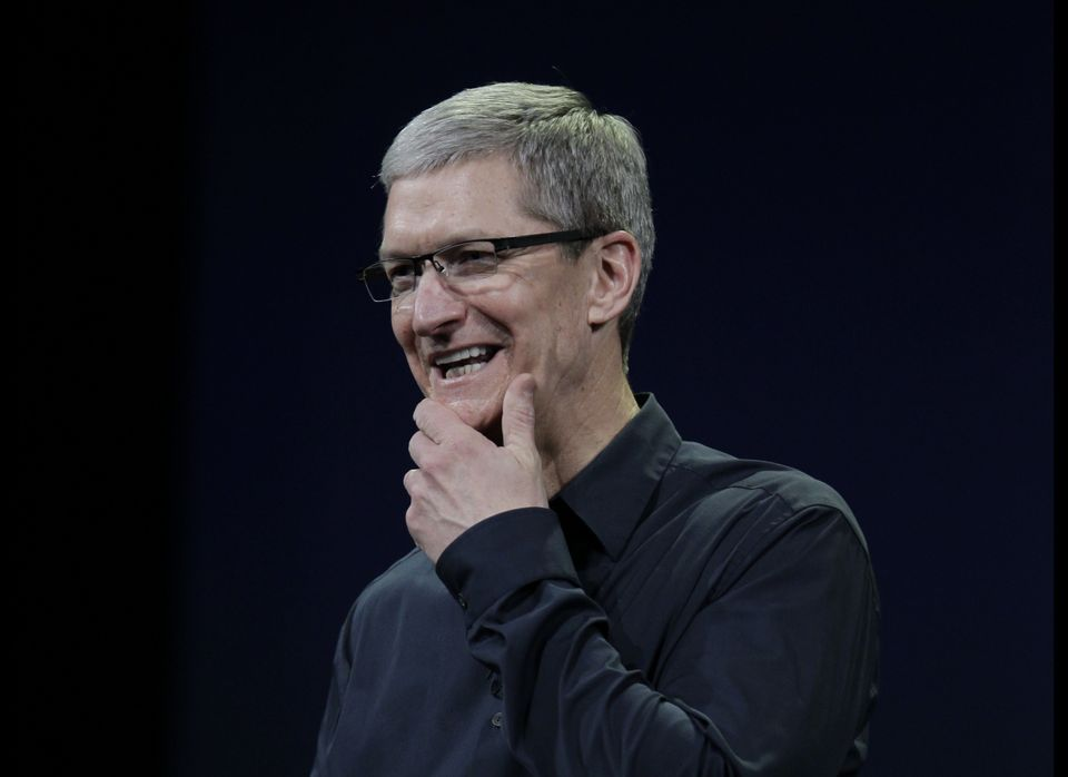 CEO, Apple
